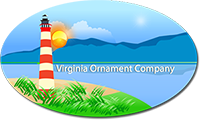 Logo Virginia Ornament Company