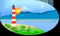 Logo Virginia Ornament Company